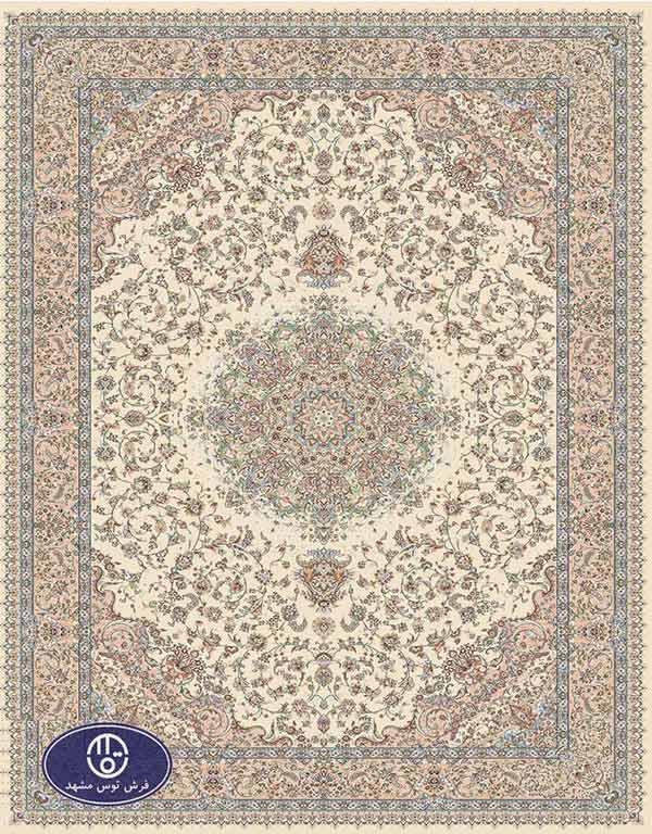 light carpet. code: 8503. cream