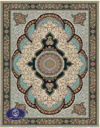 Cheap 700 reeds carpet. code: 6024.cream