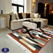 leather and skin rugs
