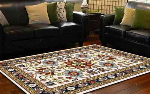 320reeds Bidjar carpets