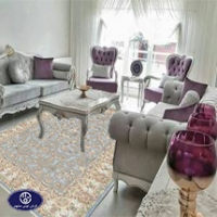 Light carpets